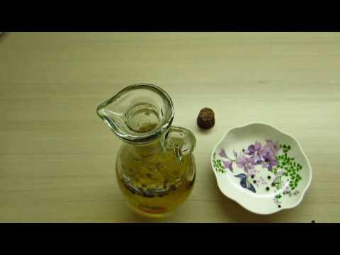 Вопрос: Как приготовить соус из чеснока и оливкового масла?