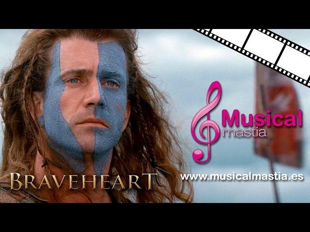 Braveheart - Entrada del Novio - Santuaria Nuestra Señora de la Fuensanta