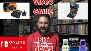 Video Game News Bits: Retron 77, Fortnite, & More!