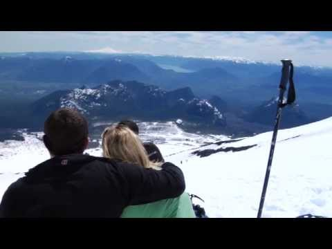 South America Travel – Argentina & Chile – Santiago to Bariloche with Viva Expeditions
