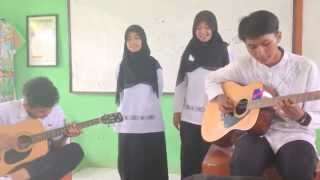 Fatin - Proud of You Moslem (Cover)