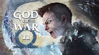 God of War (PL) #11 - Magazyn Fafnira (Gameplay PL / Zagrajmy w)