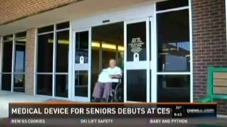 Medical Device for Seniors