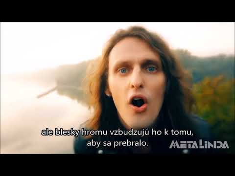 Metalinda - Hymna SR+text