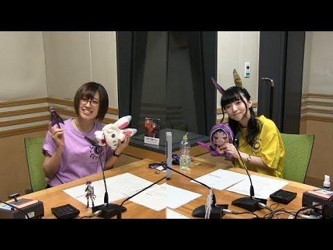 【公式】『Fate/Grand Order カルデア・ラジオ局』 #71 (2018年5月18日配信)