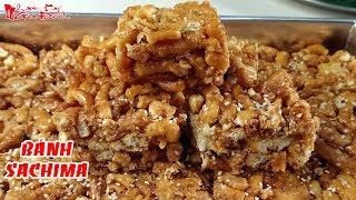 Lần Đầu Làm Thử Bánh Sachima Nổi Tiếng Của Trung Hoa Để Ăn Vặt   NKGĐ