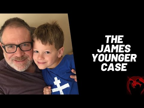 My Take On The James Younger Case