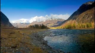 Чулышман — річка в республіці Алтай Росії