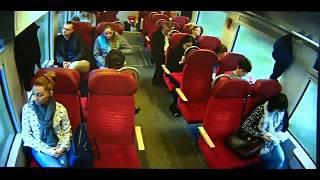 Camera hành trình ghi lại cảnh tai nạn giao thông 28 - Car Accident 28