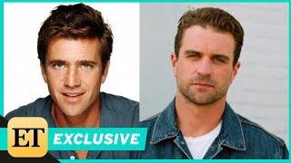 Meet Mel Gibson