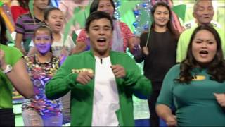 Family Feud December 11, 2016 Teaser: Mano Po 7 vs Ang Babae Sa Septic Tank Part 2(, 2016-12-10T16:00:02.000Z)