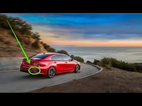 News 2019 Kia Forte First Drift Youtube