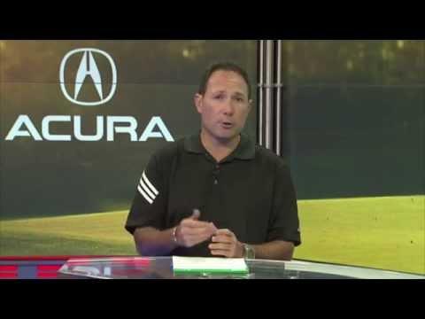 Golf Talk Canada - PEI Episode