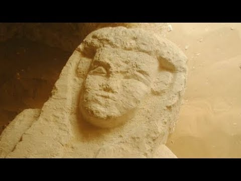 Three Ancient Tombs Discovered in Egypt
