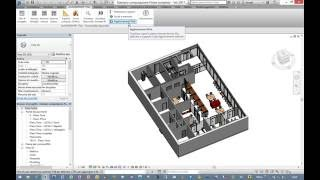 Nuova versione di ArchVISION RP 17 (a) con interfaccia integrata in Revit e Multi Documento
