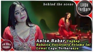 Anisa Bahar Tak Bisa Menahan Air Mata Dalam Lagu Terbaru Nya. Mama Behind the scene