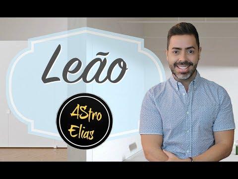 PREVISÕES 2018. Signo de LEÃO.