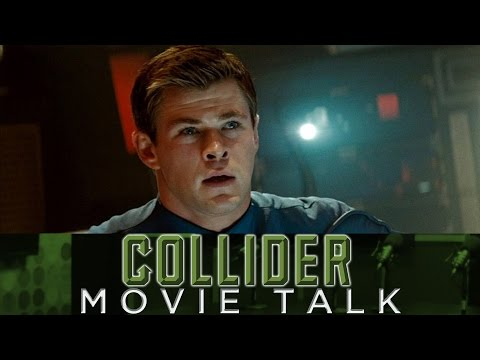 Star Trek 4 Announced With Chris Hemsworth Co-Starring - Collider Movie Talk