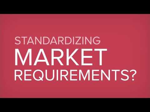 market-requirements-document