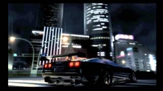 Tokyo Xtreme Racer 3 Intro (High Quality)