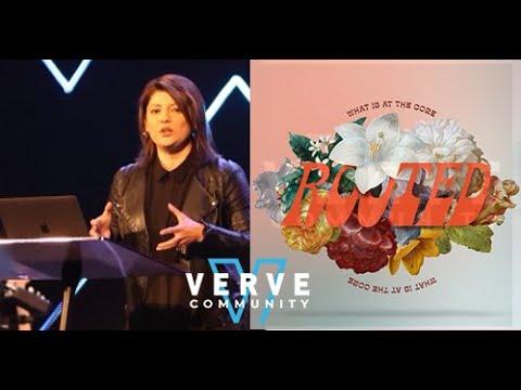 Verve Riverside | Rooted [Part II] Mirla Meza