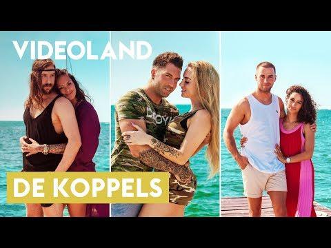 Dít zijn de VIP-koppels van Temptation Island VIPS!