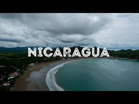 Travel in Nicaragua
