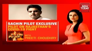 Sachin Pilot Exclusive On Rajasthan's Fight Against Coronavirus | To The Point