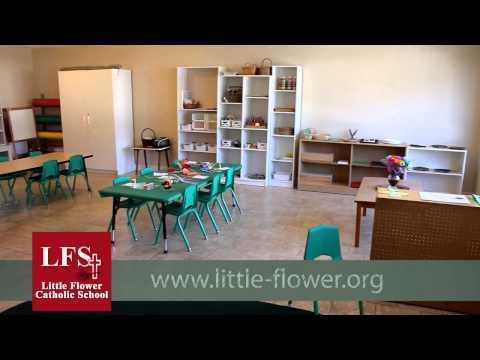 Little Flower Catholic School Video | Private School in Springfield