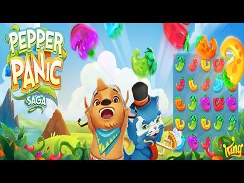Pepper Panic