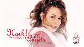 Mariah Carey - Hark! The Herald Angels Sing (No Choir)