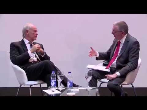Interview with Sir Tim Clark (KBE), President, Emirates Airline at ATM (May 2015)