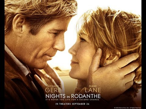 Richard Gere Diane Lane -Nights in Rodanthe-