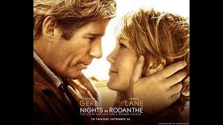 Richard Gere Diane Lane -Nights in Rodanthe-