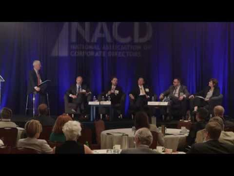 Prognosticators of Pay 2015 Panel Discussion