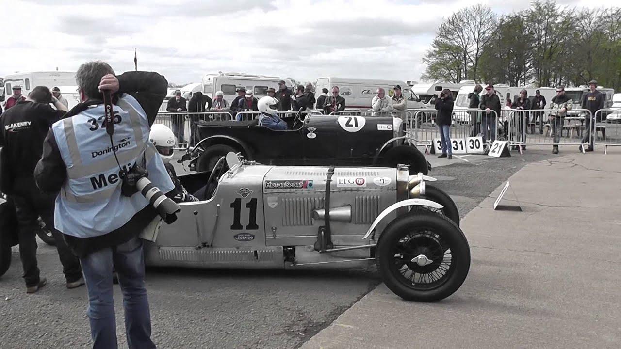 donington historic festival mad jack pre war sports cars. Black Bedroom Furniture Sets. Home Design Ideas