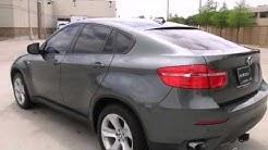 Used 2008 BMW X6 Dallas TX 75209