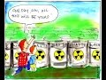China Syndrome Emergency at Fukushima 8/6/13 update (Trouble Just Beginning)