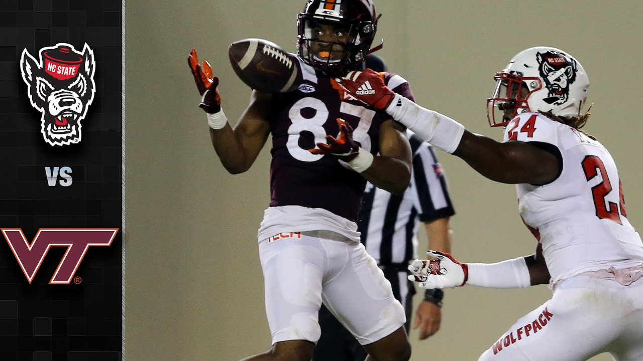Virginia Tech's Hendon Hooker among 23 players out Saturday due ...