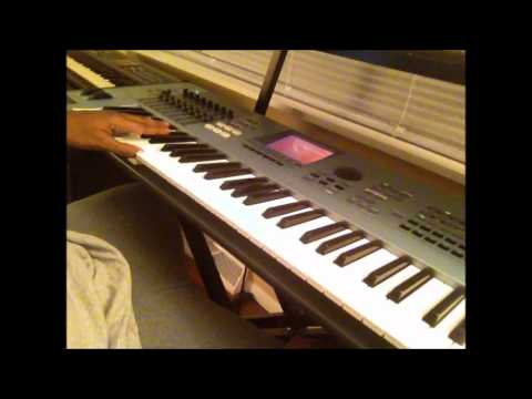 Piano Tutorial Michael Jackson - This Place Hotel Heartbreak Hotel