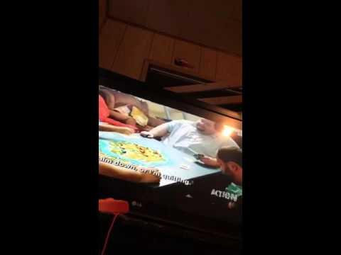 Boogie on tv