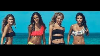 H&M Summer 2015: Summer starts now!