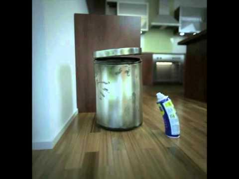 WD40 - Metal Cleaner