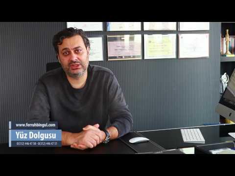 Yüz ve Burun Dolgusu Uygulamaları Ameliyatsız Burun Estetiği - Op.Dr.Ferruh Bingül