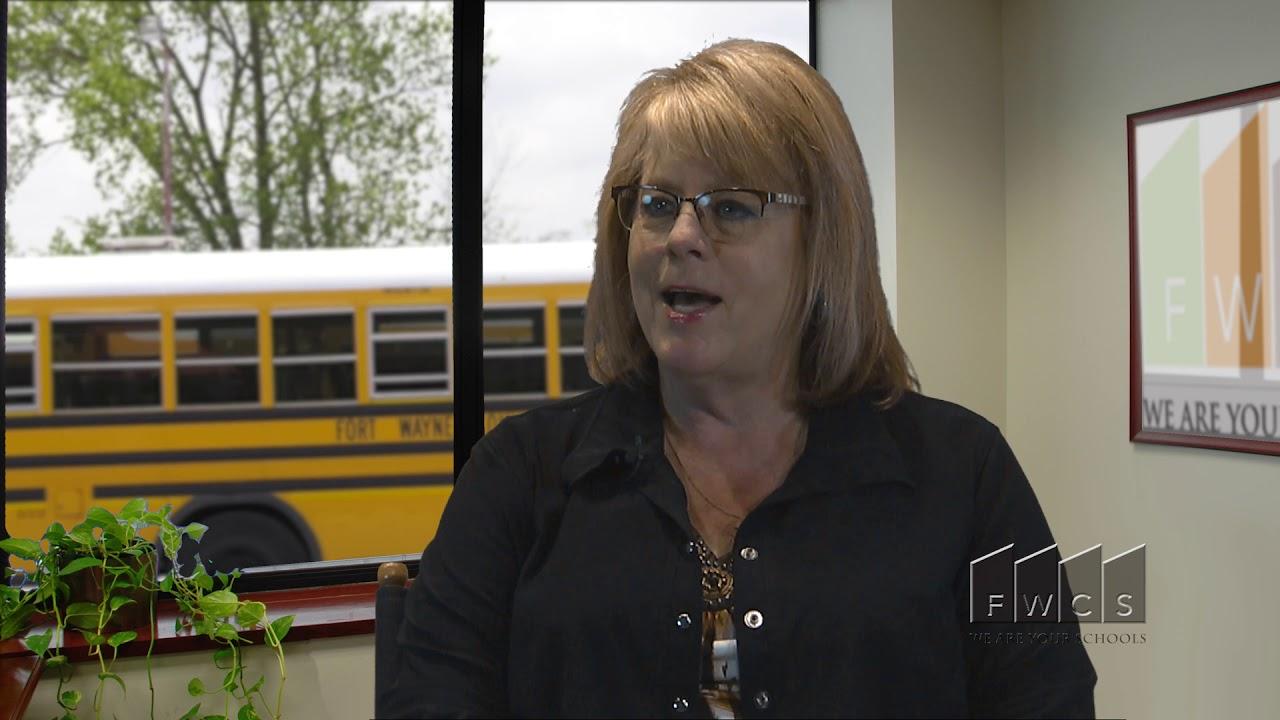 Fort Wayne Community Schools - Transportation