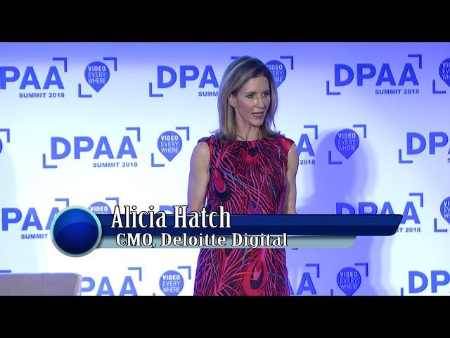 Alicia Hatch