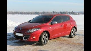 Выбираем б\у авто Renault Megane 3 (бюджет 400-450тр)