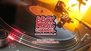 Yellow Sunset Mixtape - DJ Shefak | Bboy Music Channel 2021