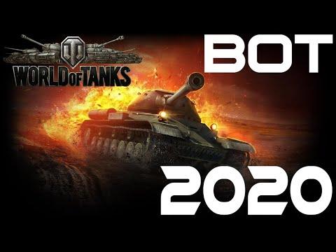 cyber tank_World of Tanks Bot - September 2016 [Cyber Tank] - YouTube