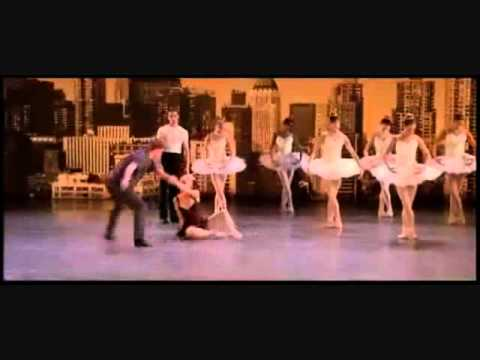 8611119e6 the way you make me feel  Ballet de pelicula.wmv - YouTube